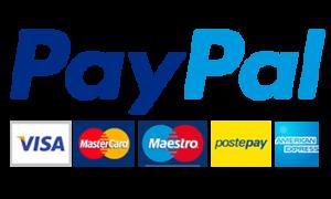 PayPal Metodi di Pagamento